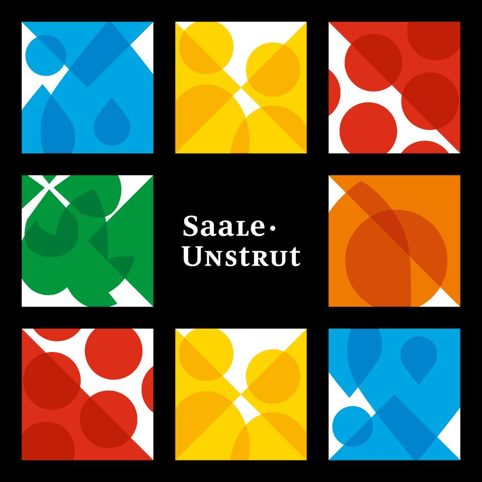 Saale-Unstrut Tourism Logo