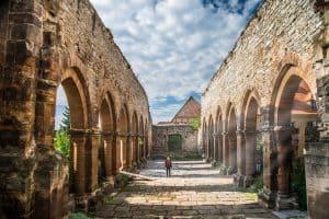 Memleben Monastery