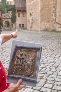 Guided tour Merseburg Castle
