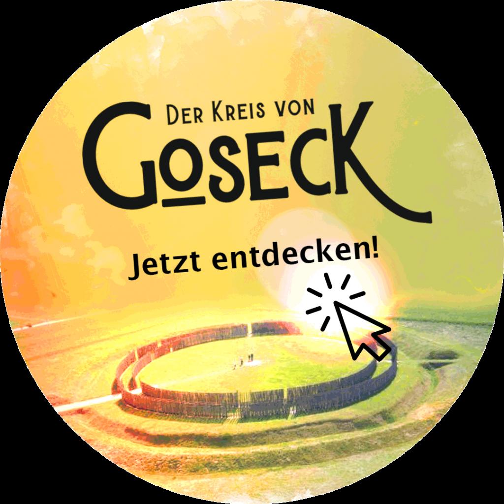 Kreis von Goseck