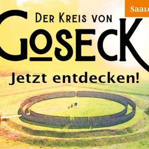 The circle of Goseck